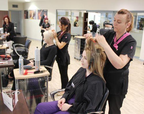 знаешь каким где в перми учат на парикмахеров нюхать новая жизнь