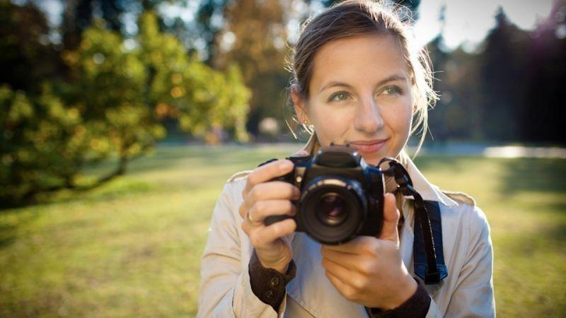 Читать отзывы, кто закончил курсы обучения фотографии