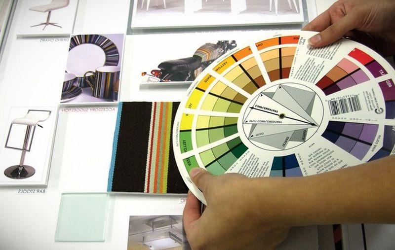 Учебный курс дизайна интерьера. Обучение дизайнеров