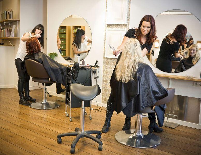 Индивидуальные курсы парикмахеров СПб