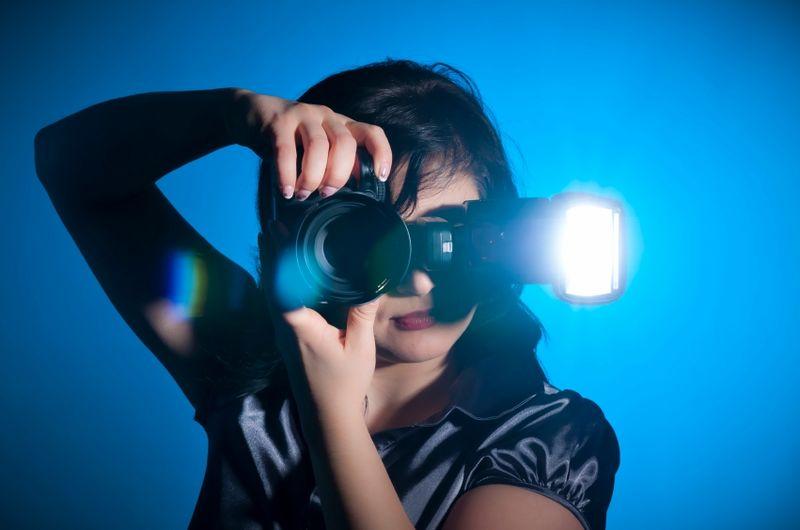 Обучение фотографии индивидуально