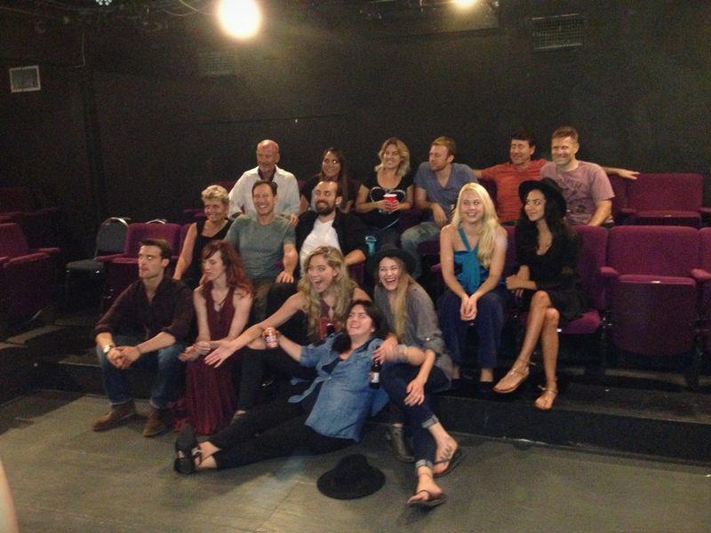 Все про обучение актерскому мастерству. Как найти курсы по актерскому мастерству?
