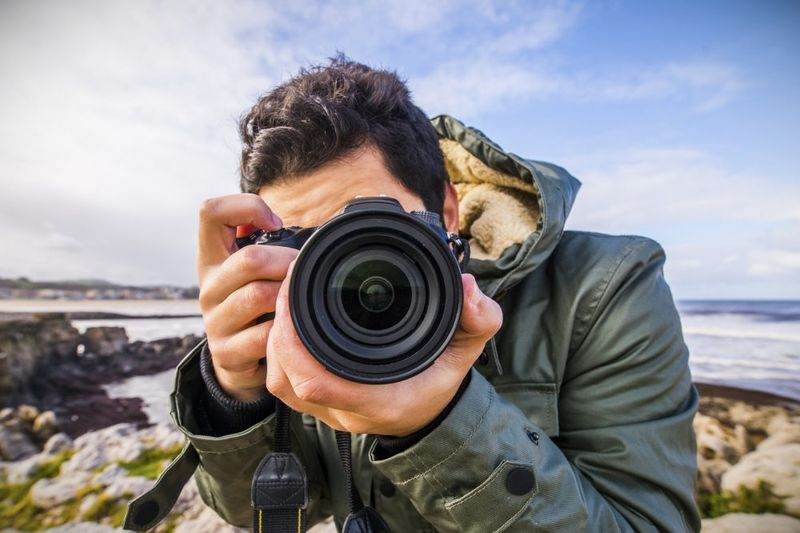 Выбираем где учиться на фотография на основании отзывов