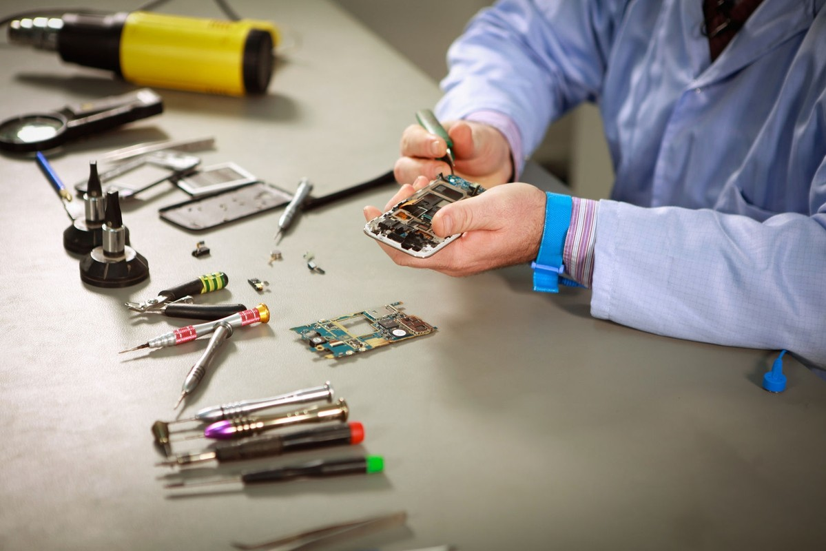 Обучение ремонт и схема