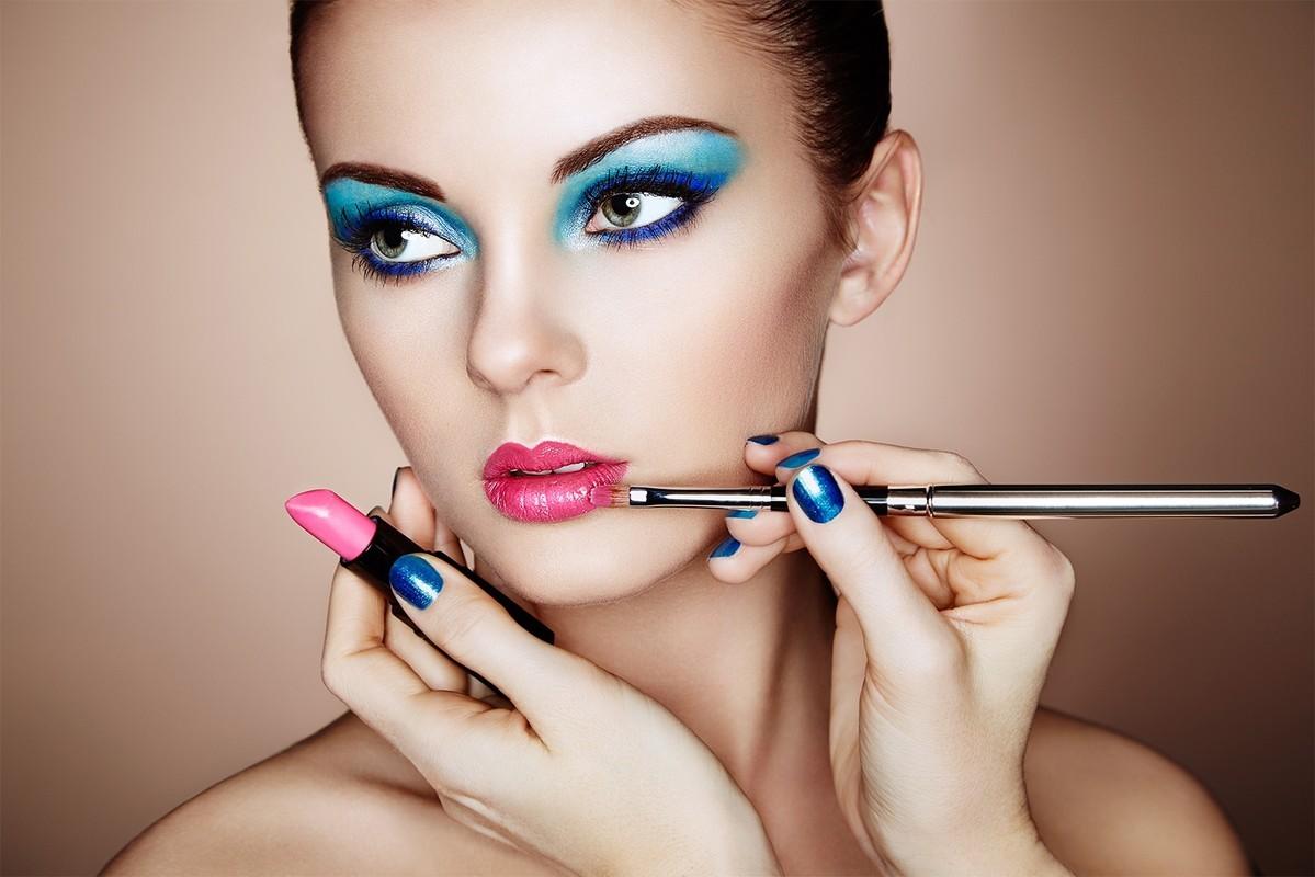 Как сделать себе классный макияж фото