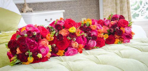 Где найти реальные отзывы по обучению флористики