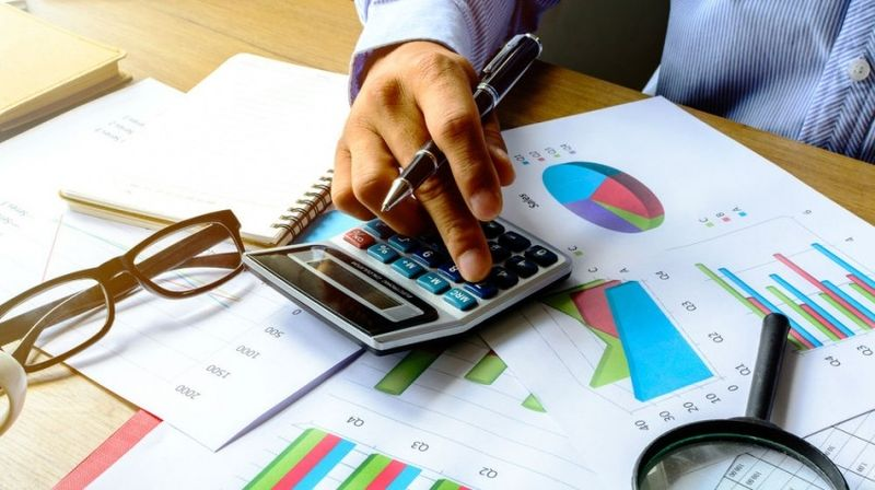 Как и где выбрать бухгалтерские курсы обучения с работой после обучение (курсов)