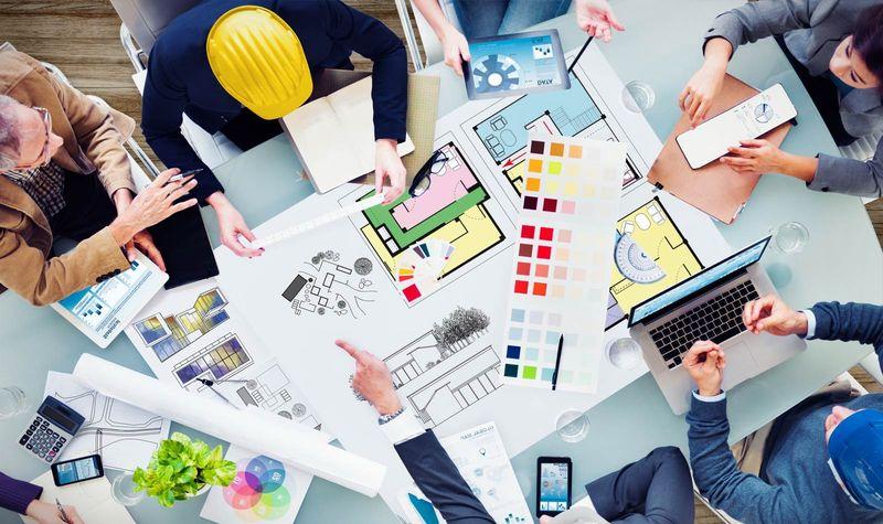 Курсы школа дизайн интерьера