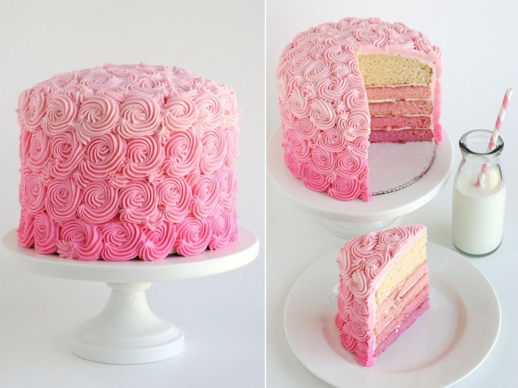 Торт (более 100 рецептов с фото) - рецепты 79